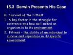 15 3 darwin presents his case4