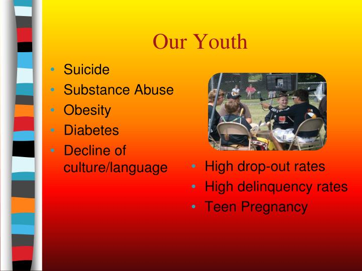 Our Youth