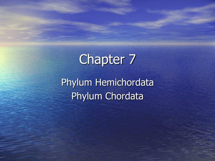 PPT - Chapter 7 PowerPoint Presentation - ID:6881368