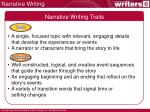 narrative writing1