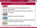 narrative writing2