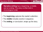 narrative writing3