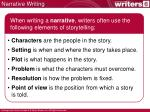 narrative writing4