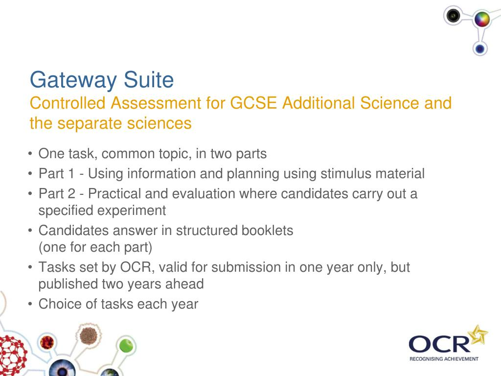 Gcse gateway science suite coursework current college student resume example