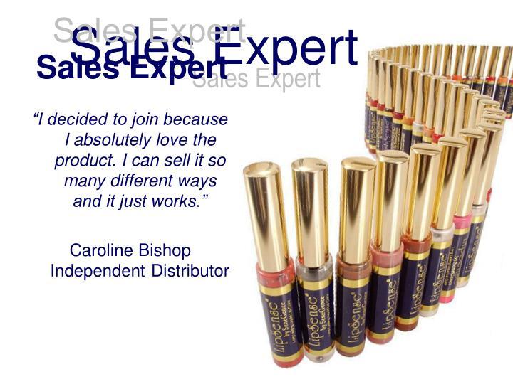 Sales Expert