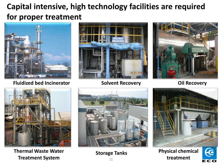 Ppt Hazardous Waste Management Singapore And Other