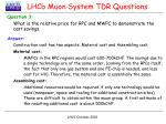 lhcb muon system tdr questions2