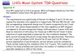 lhcb muon system tdr questions3