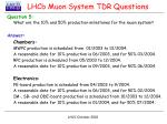 lhcb muon system tdr questions4