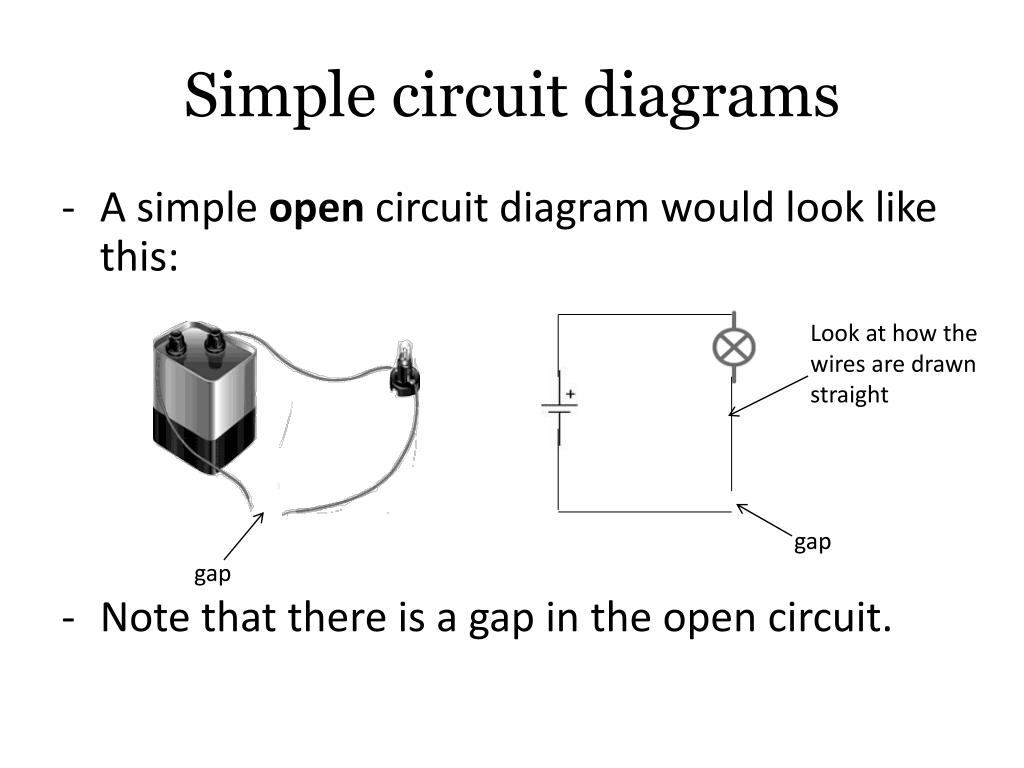 PPT - Electricity (Uses, closed and open circuits, bulbs ...
