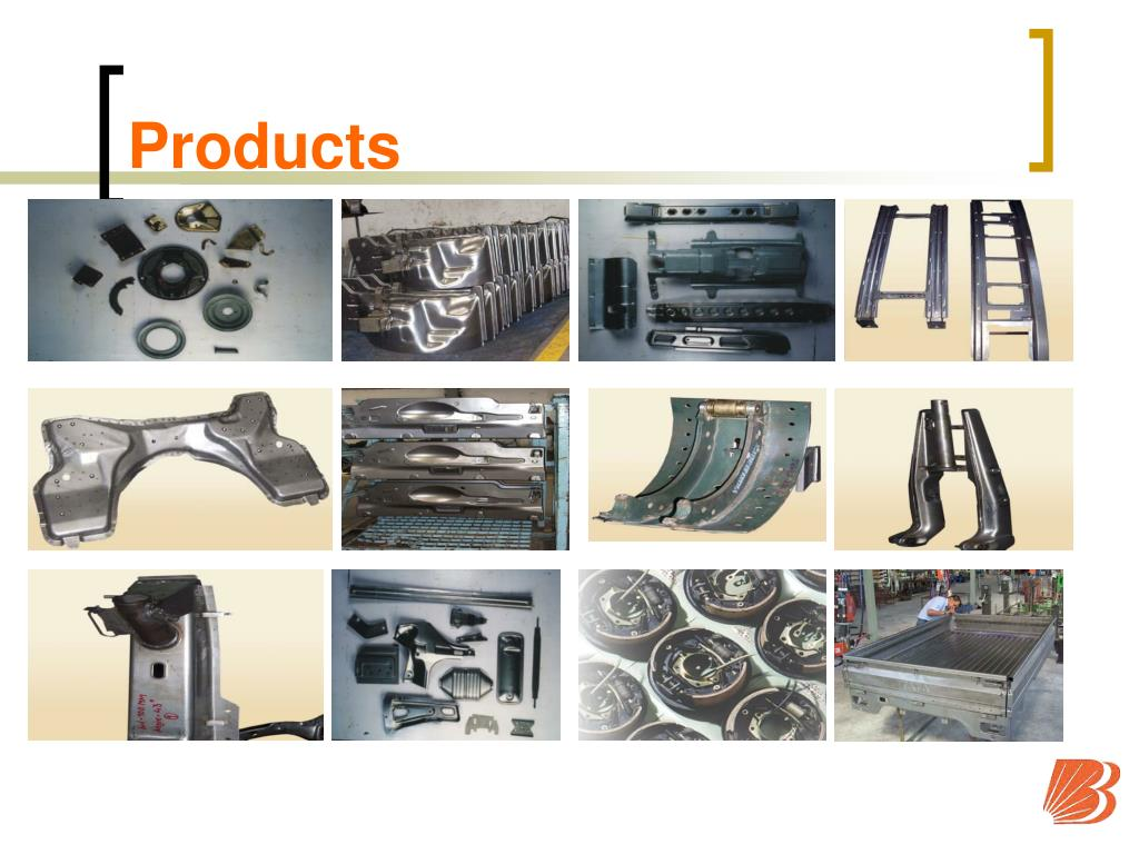 PPT - Autoline Industries Limited IPO Presentation by BOB Capital