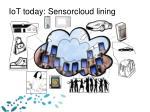 iot today sensorcloud lining