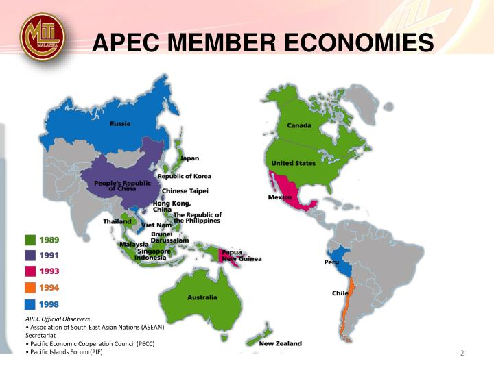 analysis between asean and apec Mras between asean and apec the region may  asean and apec governments should advance harmonisation of  to do so, they can: • conduct a landscape analysis to see where they stand in terms of privacy • set goals and objectives for where they want to go based on the elements of a privacy.
