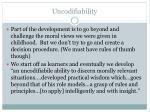 uncodifiability