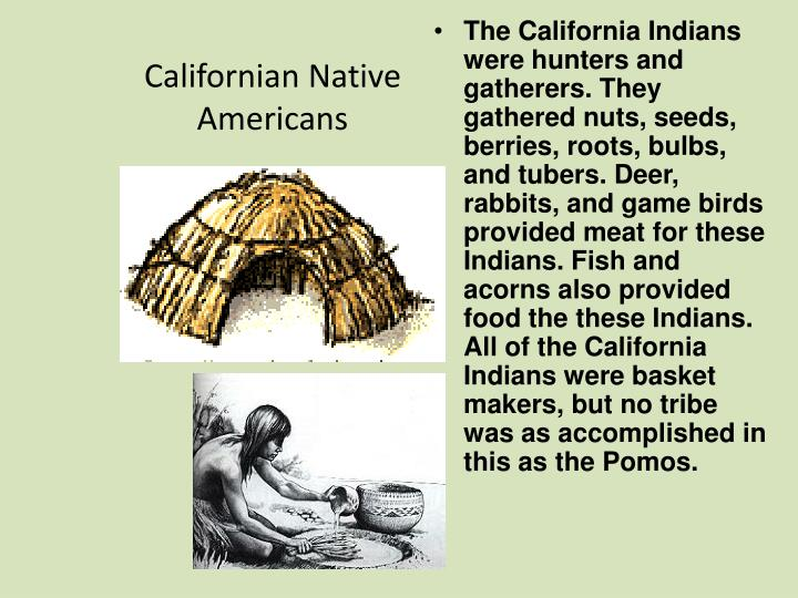 Californian Native Americans