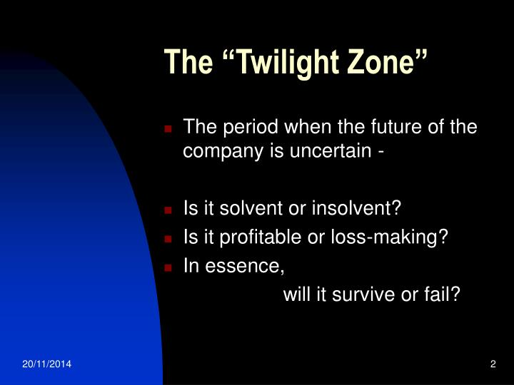 Ppt directors in the twilight zone powerpoint presentation id the twilight zone toneelgroepblik Image collections