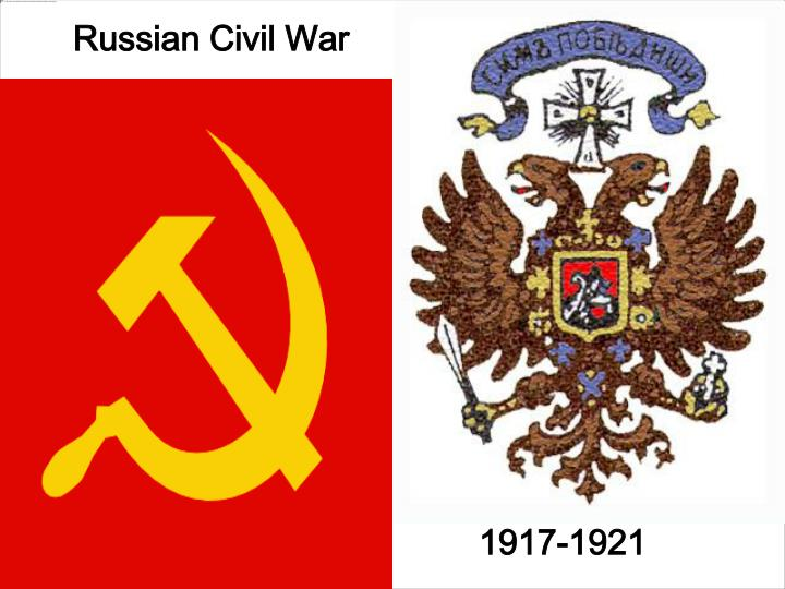 why did the reds win the civil war essay Reasons why the reds won the russian civil war powerpoint presentation, ppt - docslides- intro background – bolsheviks seize power in october 1917 revolution.
