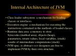 internal architecture of jvm1