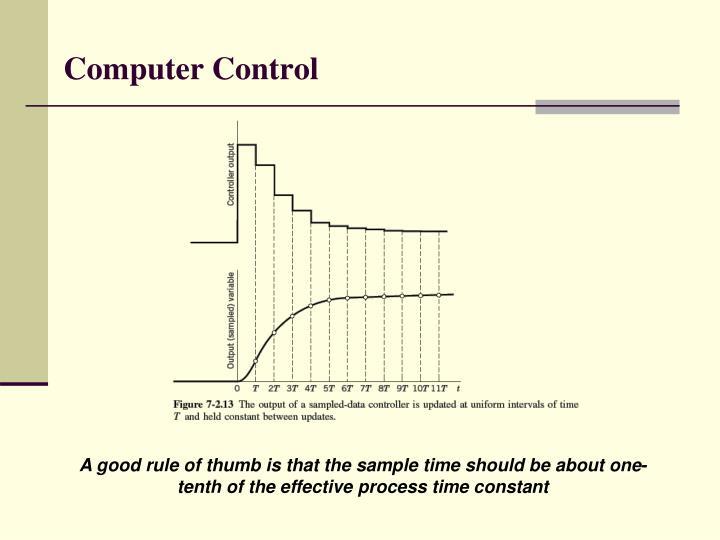 Computer control1