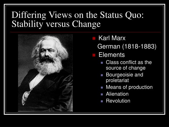 karl marx alienation To karl marx these contradictions were apparent the second controversial application of marx's theory of alienation is in the formulation of an analysis of.