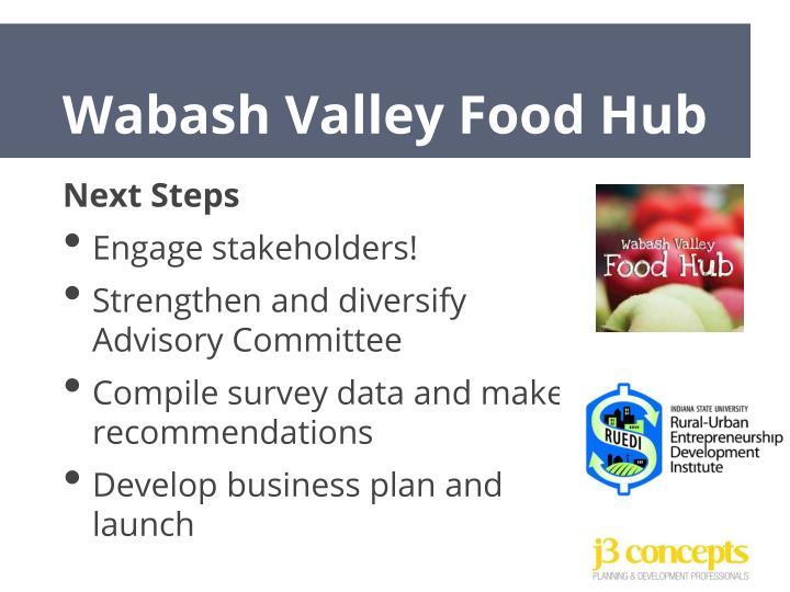 Wabash Valley Food Hub