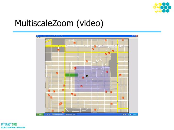 MultiscaleZoom (video)