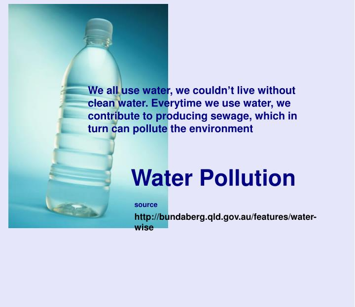 Ppt water saving powerpoint presentation, free download id:2315333.