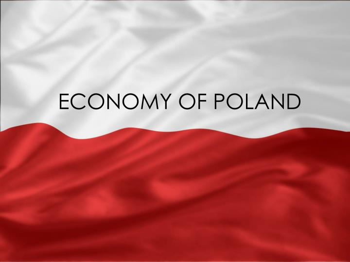 economy in poland Poland is the only european economy to have avoided the late-2000s recession, avoiding a decline in gdp trade source: united nations comtrade note: top 3 trade partners are calculated by imports + exports.
