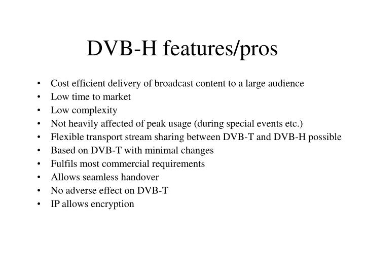 Cost efficient delivery of broadcast content to a large audience