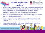 grants application system1