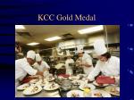 kcc gold medal1