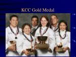 kcc gold medal7