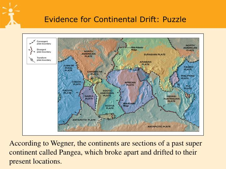 an analysis of the plate tectonic theory
