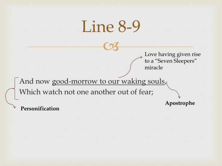 Line 8-9