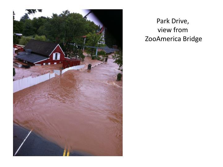 Park Drive,