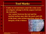tool marks3