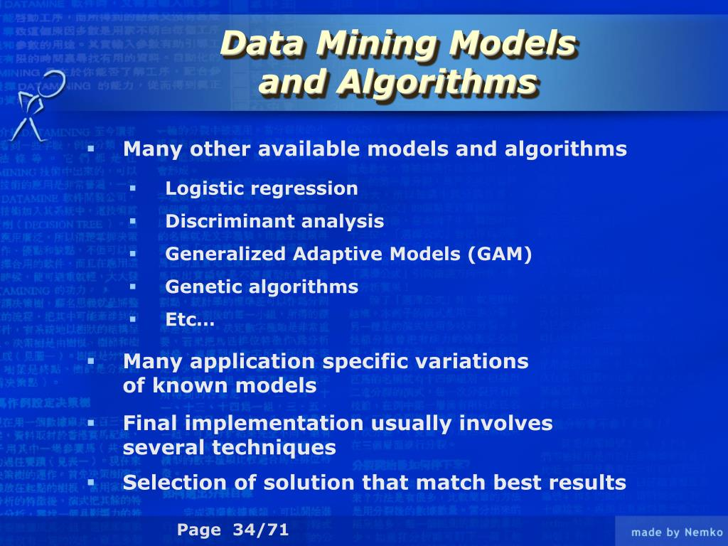 PPT - Issues in Data Mining Infrastructure PowerPoint
