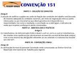 conven o 1514