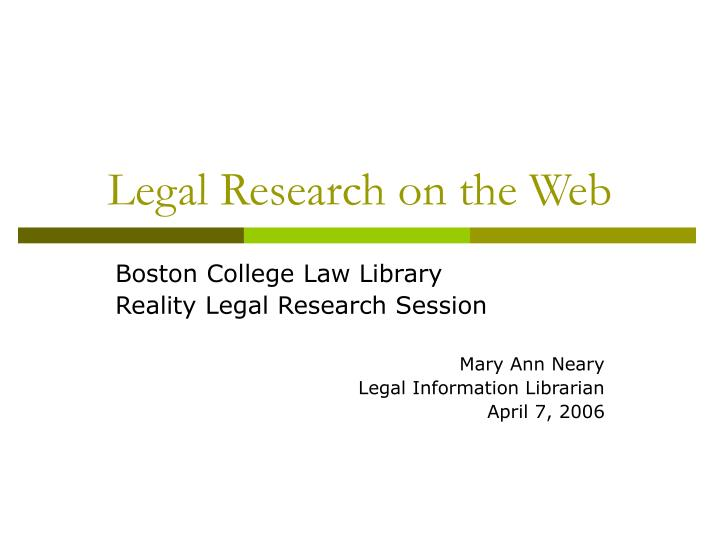 legal research Legal research, inc, an attorney-staffed legal research and writing firm, provides services to solo practitioners, small law firms, corporate counsel, and pro se (unrepresented) litigants.