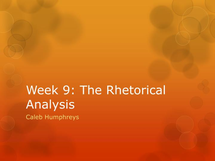 hum 111 week 9 powerpoint For more course tutorials visit wwwuophelpcom review the are you a critical thinker article from the week one electronic reserve readings read thecritical thinking final presentation document and complete one option.