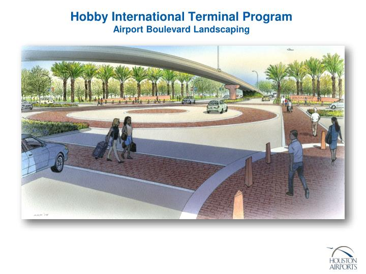 Hobby International Terminal Program