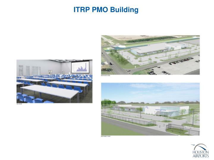 ITRP PMO Building