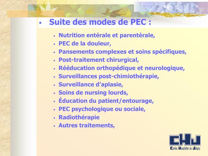 Nutrition entérale et parentérale,
