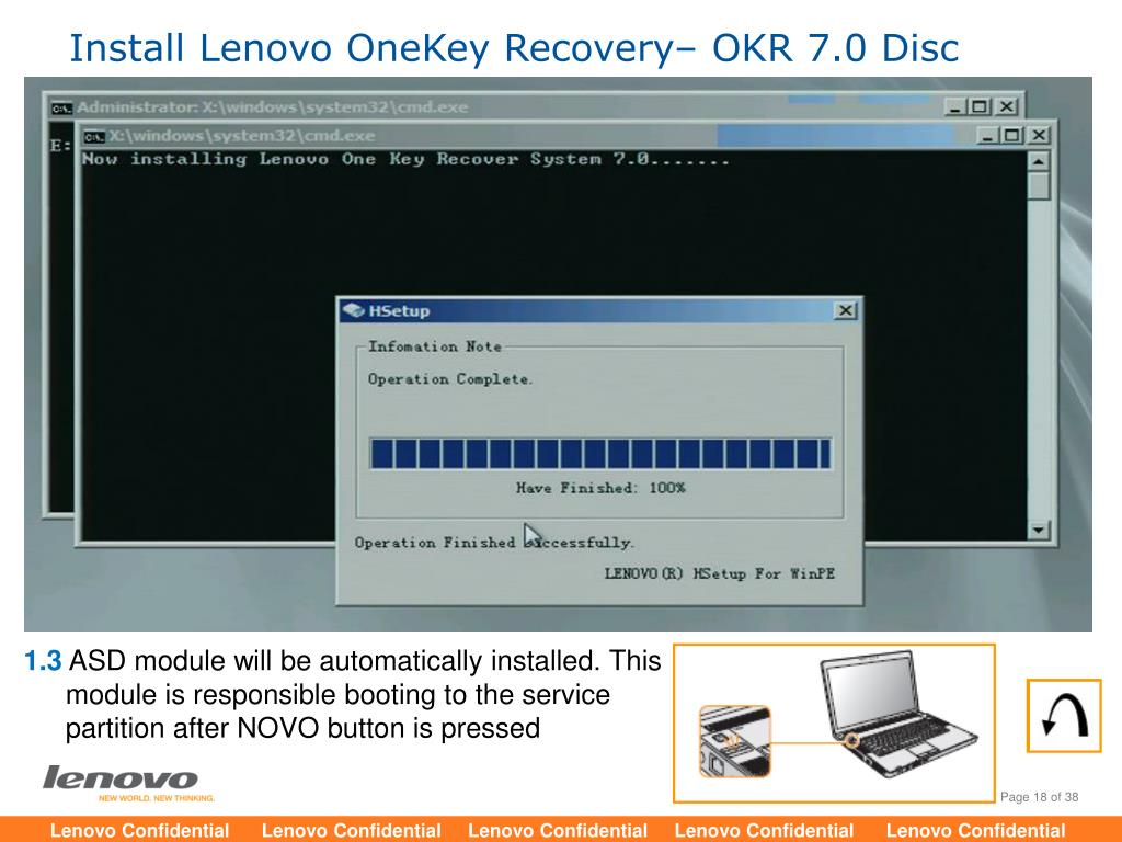 PPT - For Lenovo APR Service Only PowerPoint Presentation