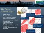 the wilcox garwood project