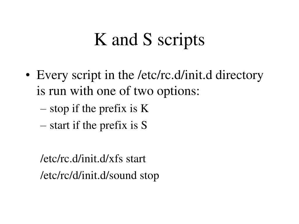 PPT - The Linux Kernel PowerPoint Presentation - ID:6916969