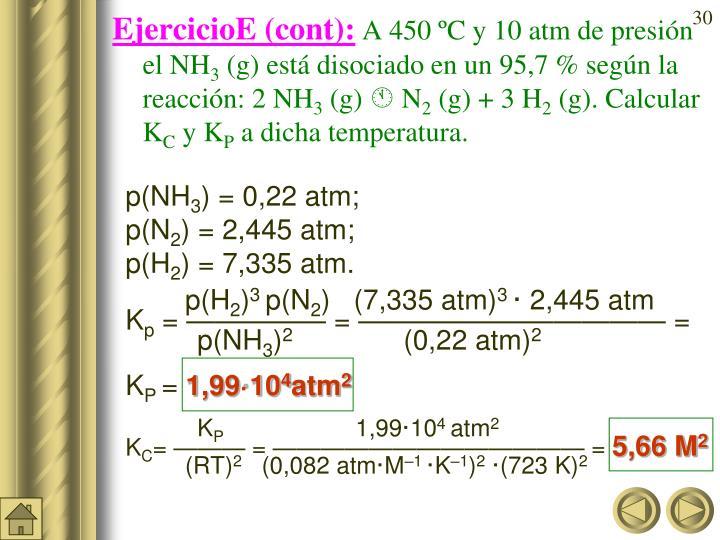 EjercicioE (cont):