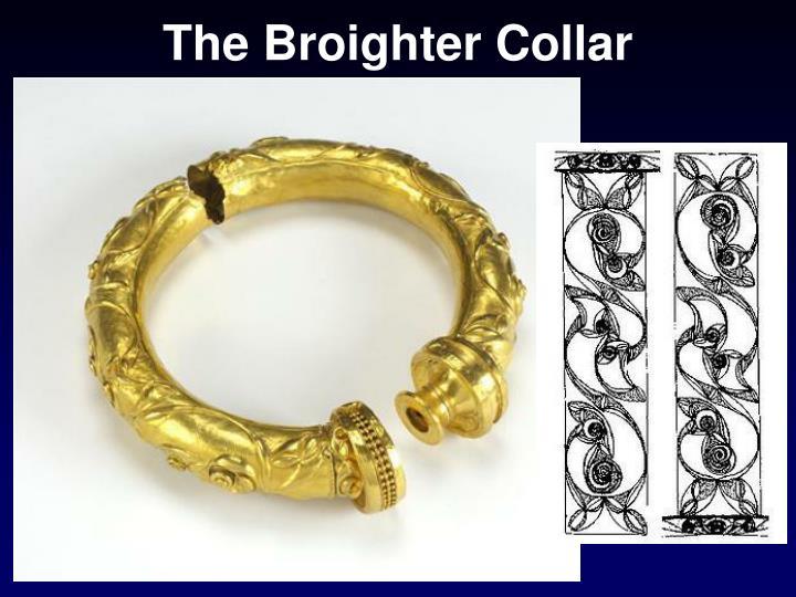 The Broighter Collar