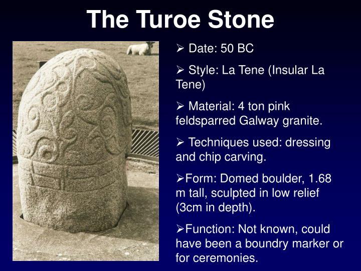The Turoe Stone