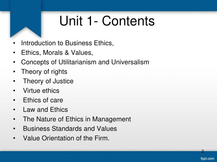 value and structure of ethics Similarly, ethics is the term used in conjunction with business, medicine, or law in these cases, ethics serves as a personal code of conduct for people working in those fields, and the ethics themselves are often highly debated and contentious.